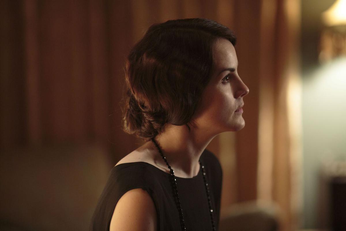 Downton Abbey' Season 4, Episode 8 recap: In the finale, at loose