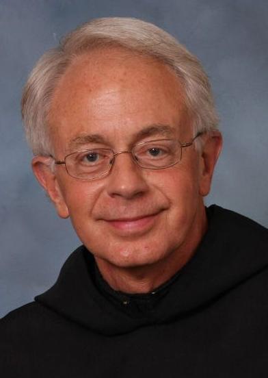 The Rev. Peter Hammett