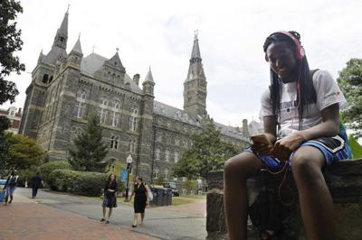 By apologizing for selling slaves Georgetown honors their descendants: Opinion