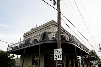 Gris Gris restaurant will take over former Square Root location: report | Where NOLA Eats | nola.com