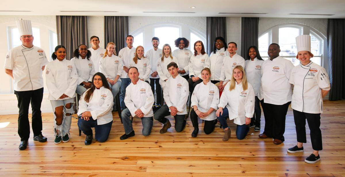 New cooking institute welcomes first students, begins 'enthusiast' classes