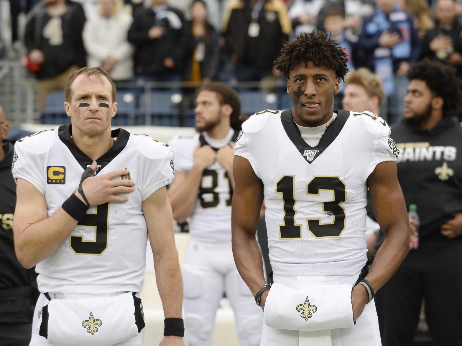Drew Brees Apologizes Says His Comments Were Insensitive Completely Missed The Mark Saints Nola Com