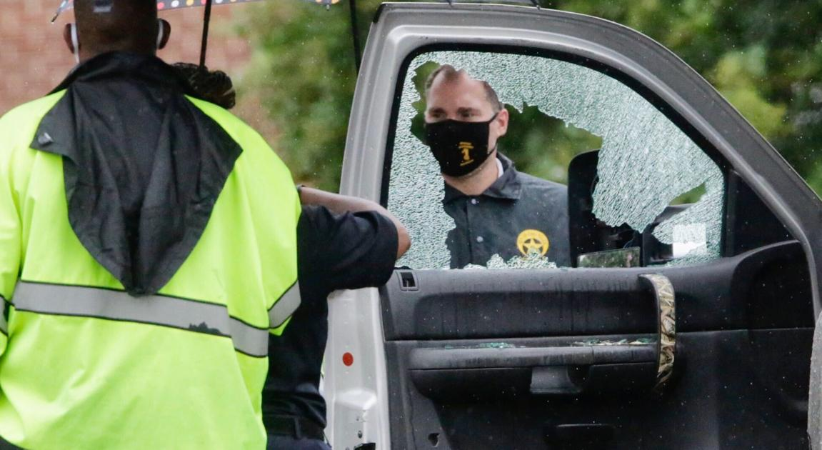 A disturbing phenomenon: New Orleans' killings, shootings have risen sharply since coronavirus
