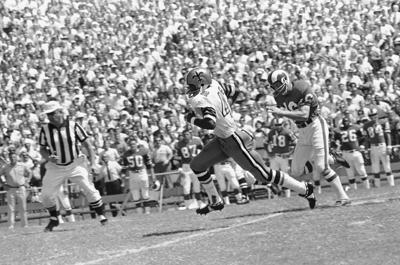 Super Bowl Humble Saints Football (copy)