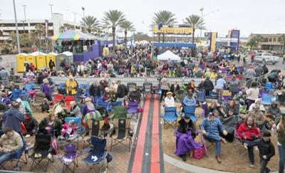 2 parades – one old, one new - will roll on Family Gras Saturday