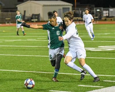 Grace King at Slidell, boys soccer playoffs