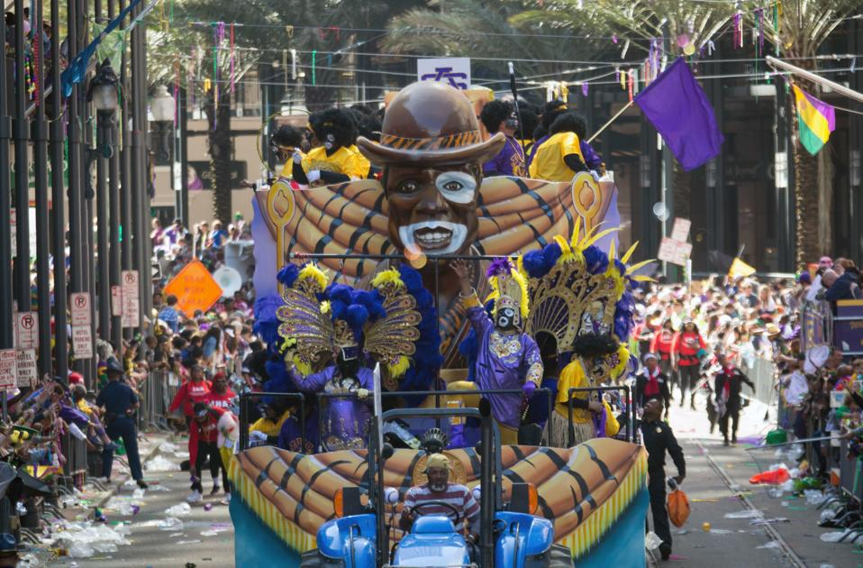 Should New Orleans standardize Carnival parade routes? Here's what a Mardi Gras expert thinks