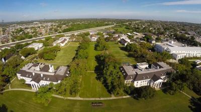 Dillard University file photo