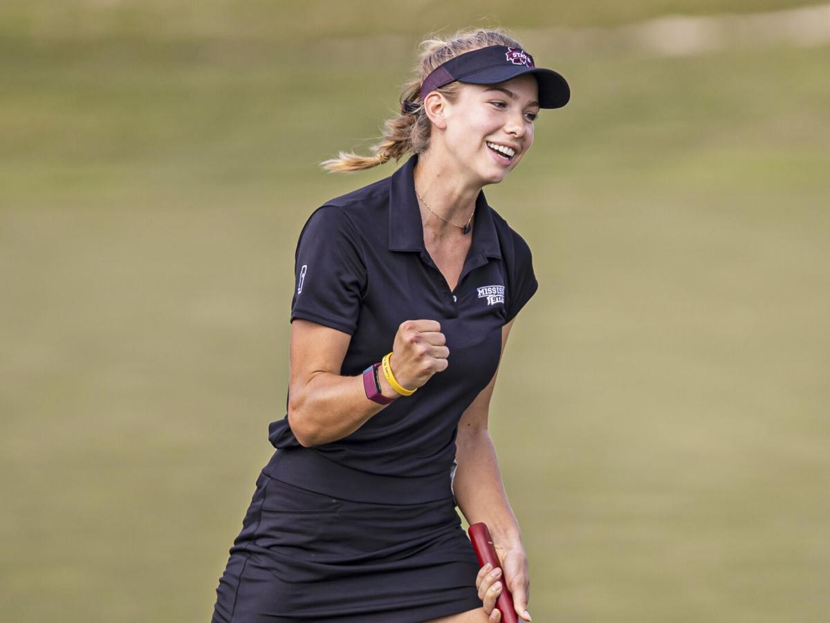 Abbey Daniel is headed to San Francisco of U.S. Women's Open