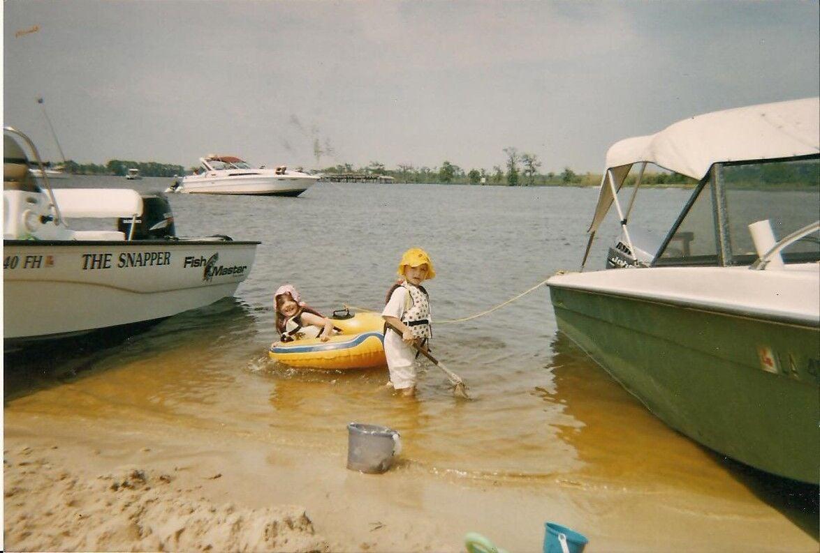 kaylee boat