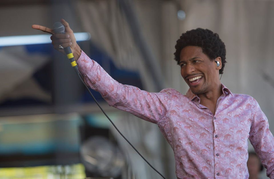 Jon Batiste and the Dap-Kings electrify New Orleans' musical canon at Jazz Fest for GAM 030921