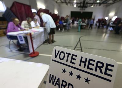 So many Louisiana elections, so few Louisiana voters