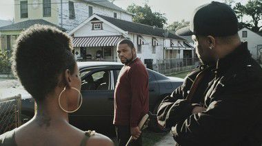 Rapper Juvenile steps out of his comfort zone for role in NOLA-shot crime thriller 'Power of Few'