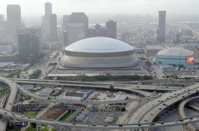 Student project leads to Superdome getting National Register listing Louisiana never wanted _lowres (copy)