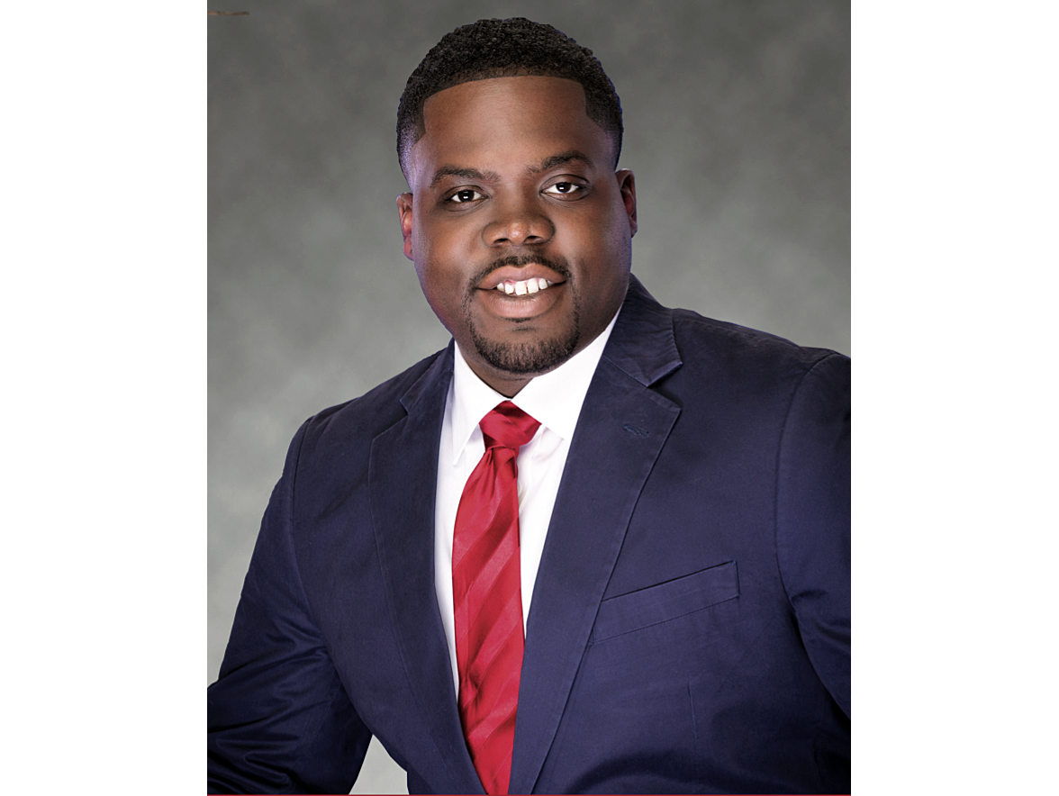 Jefferson School Board candidate Simeon Dickerson sues opponent Cedric Floyd, alleging defamation