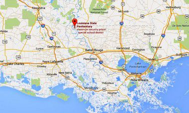 Nola to Angola cyclists highlight hardships, raise funds for family-inmate visits