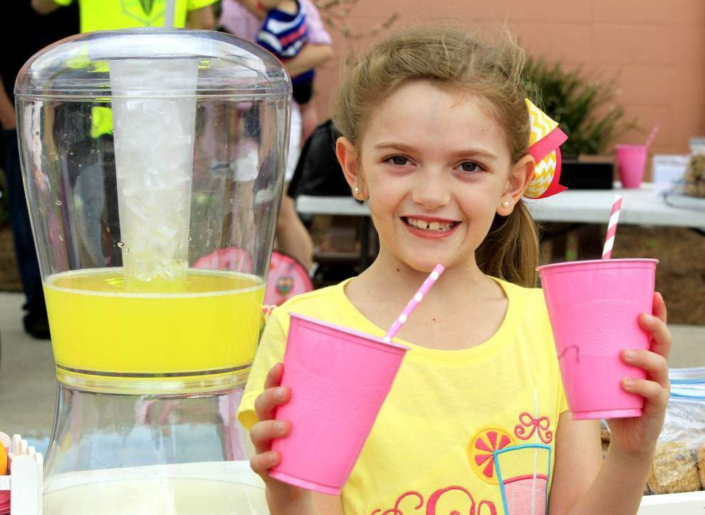 Photos: Lemonade Day empowers youth with sweet opportunity _lowres