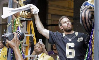 Contributions to Thomas Morstead's foundation soar past $150,000 mark