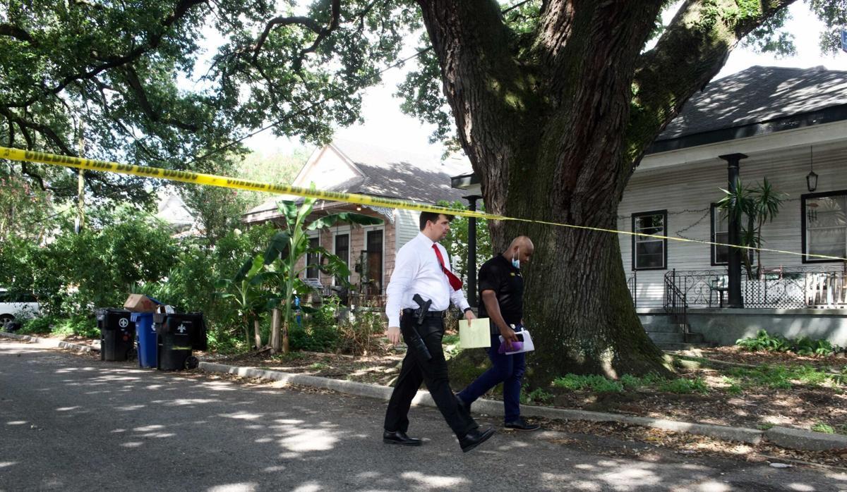 7th Ward homicide