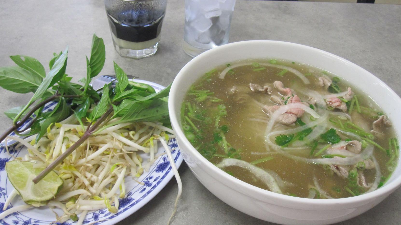 How Does Pho Measure Up Nutrition Wise Depends On These Factors And Your Sodium Intake Where Nola Eats Nola Com