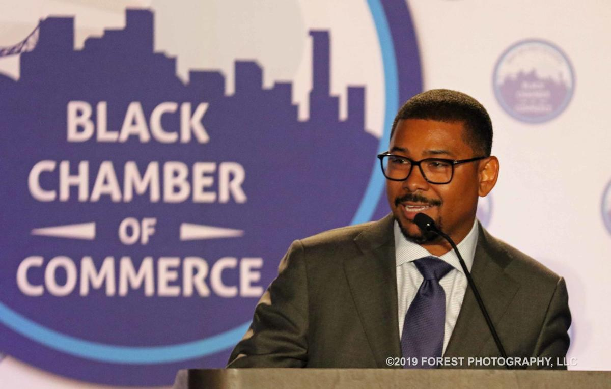 New Orleans Regional Black Chamber of Commerce Annual Policy Meeting and Luncheon 2019