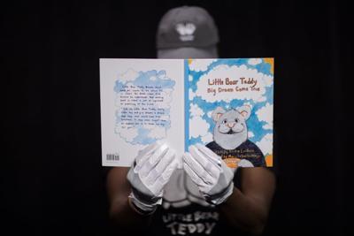 Teddy Bridgewater Book