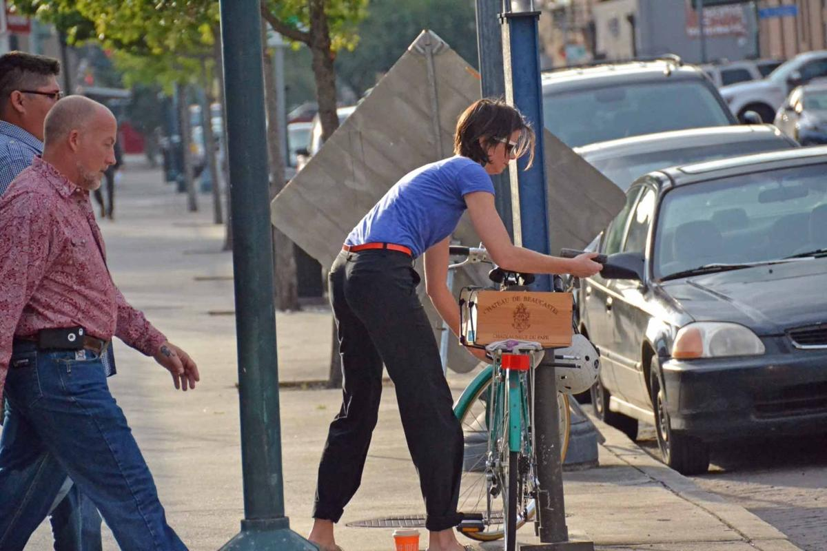 New Orleans improves ranking among 'bicycle friendly' cities