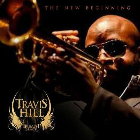 Travis Hill to be celebrated at Trumpet Black Fest on Monday, May 11