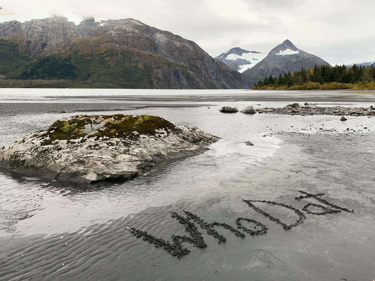 Alaska Who Dats 1