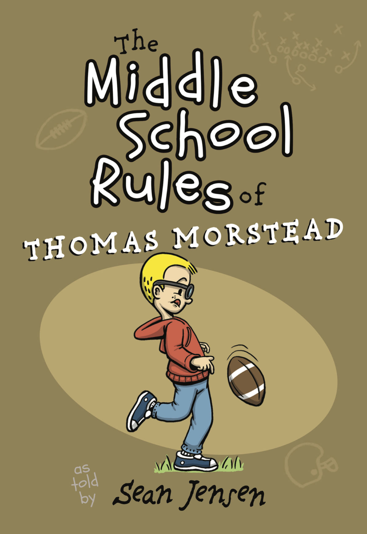 Morstead book