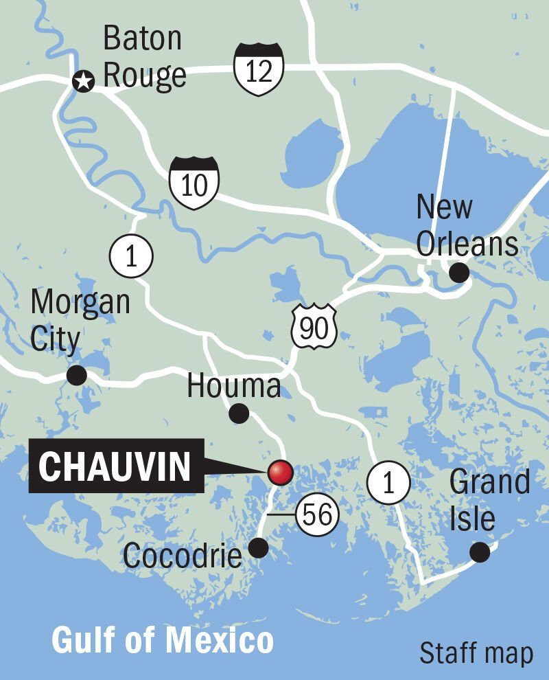 012121 Chauvin locator map