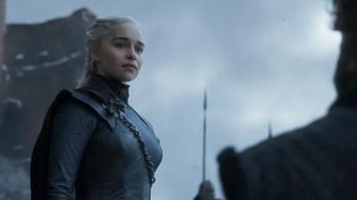 'Game of Thrones' finale: HBO series ends with a sigh