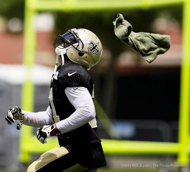 New Orleans Saints salary cap: Bloated budget will start to ease this month