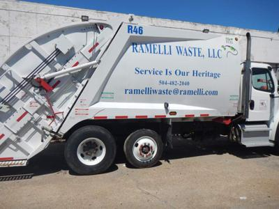 Kenner's curbside recycling program to return May 5 _lowres