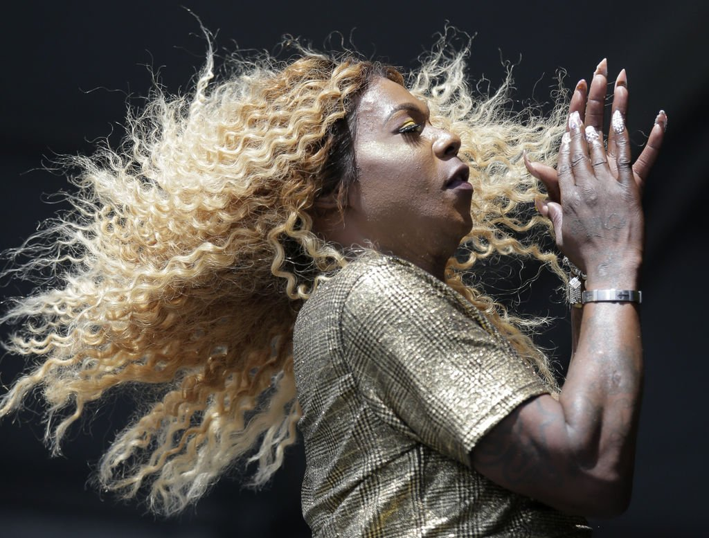 Duh, Tank and Freedia are the top Jazz Fest picks Saturday (May 4)