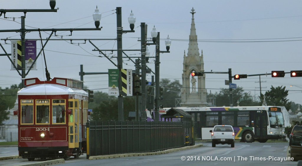 New Orleans Rta Sued For 27 5 Million By Its Pension Plan