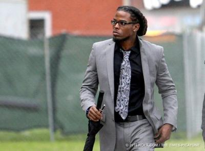 Trial of Will Smith's shooter Cardell Hayes: Recap the Day 4 live blog