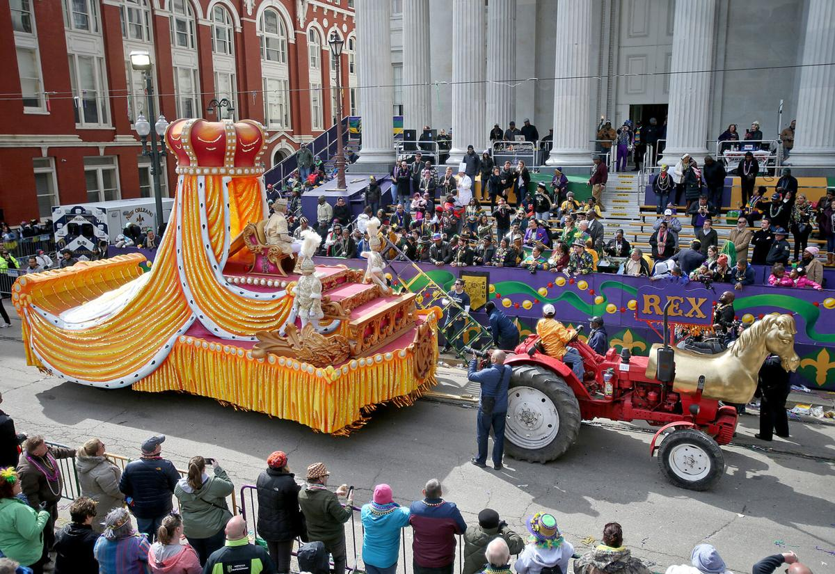 Rex at Gallier Hall 2019 (copy)