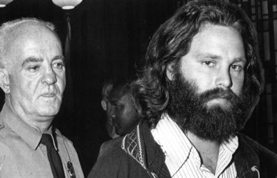 Remembering Bonaparte's Retreat: A tale of a sign, a French Quarter bar -- and Jim Morrison (copy)