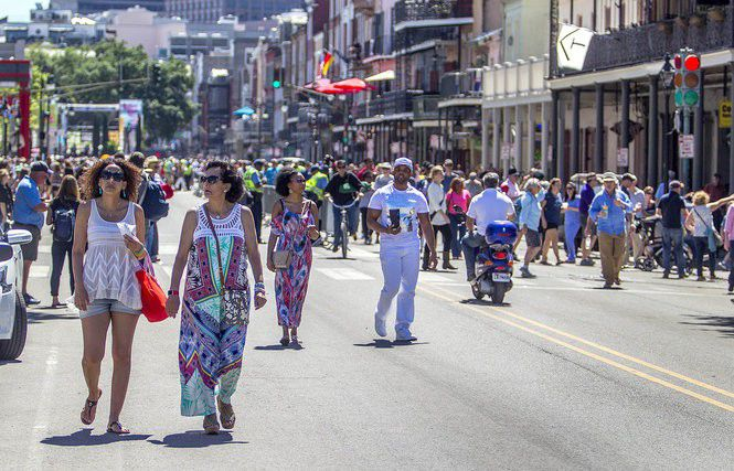 These are the 9 fastest-growing parishes in southeast Louisiana