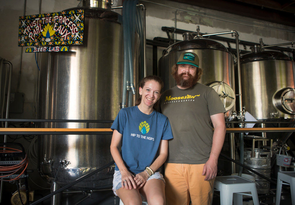 Louisiana craft brewers tap into competition and slowing sales