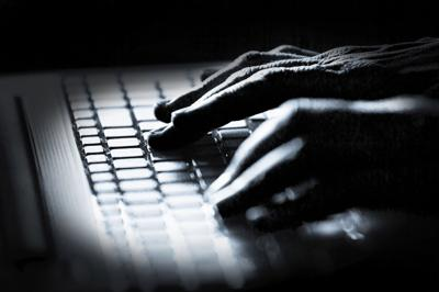hacking cyber security cyber attack file photo