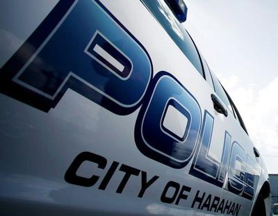 Harahan police