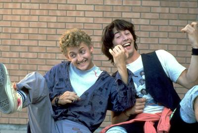 Bill & Ted are, like, totally coming to New Orleans: reports