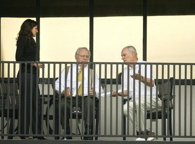 Bob McNair and the power brokers who saved the New Orleans Saints: Jeff Duncan