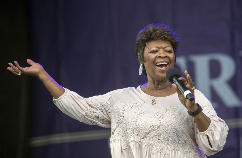 Jazz Fest Day 4: See who performs