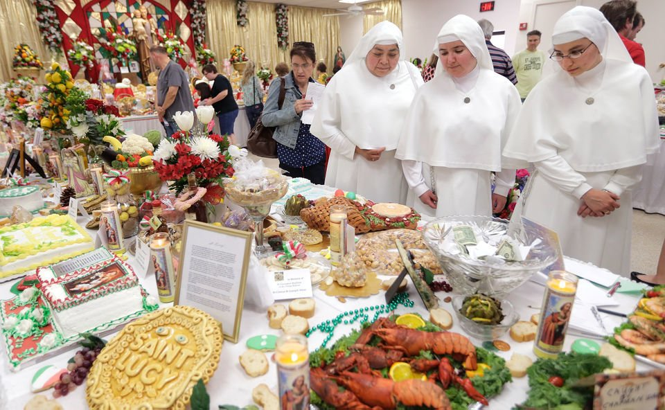 St. Joseph Day altars 2019: More than 75 to visit in New Orleans area