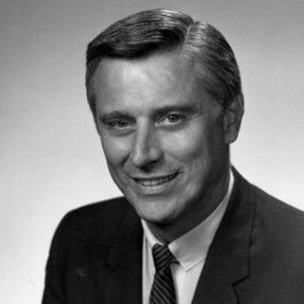 Alec Gifford, former WDSU anchor and news director, has died