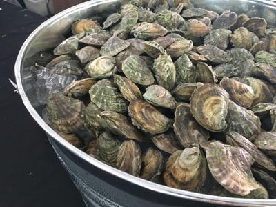 Port Sulphur man accused of harvesting polluted oysters to sell to restaurants