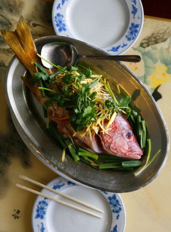How to order the healthiest Vietnamese dishes: A menu guide
